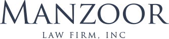 Manzoor Law Firm, Inc